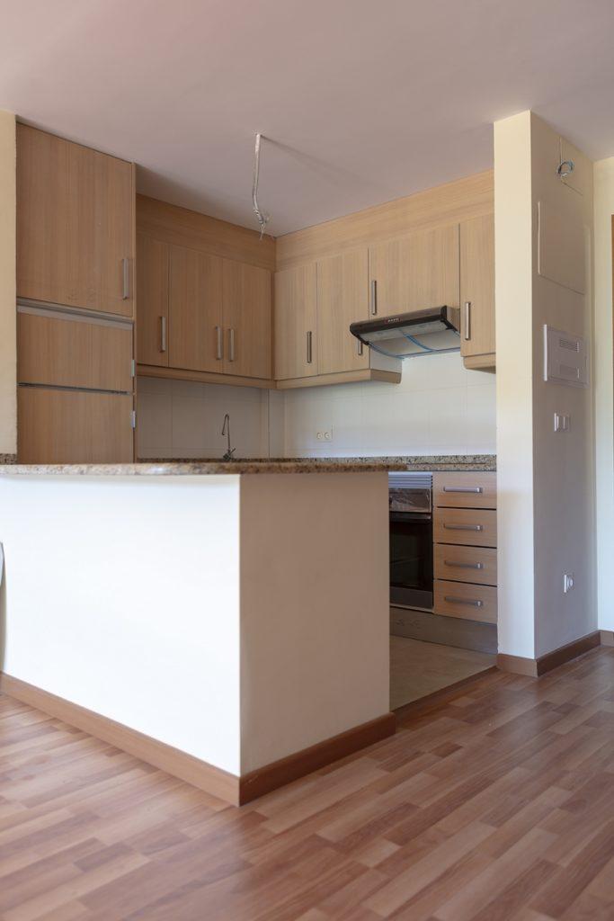 apartamento 2 habitaciones con buhardilla en Valdelinares