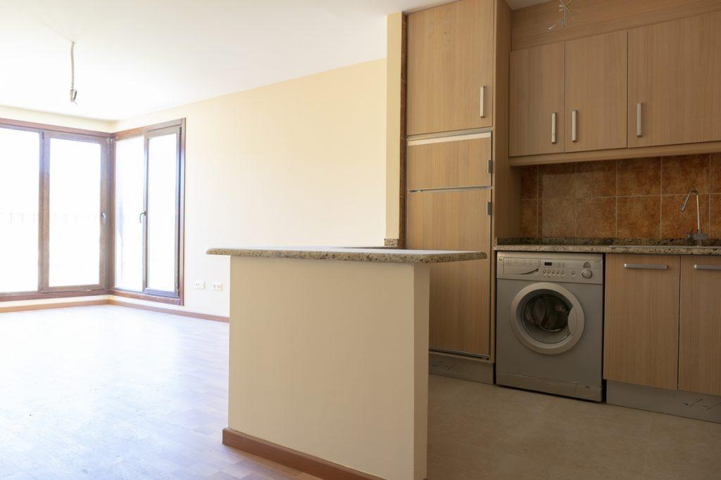 apartamento 1 habitación en Valdelinares